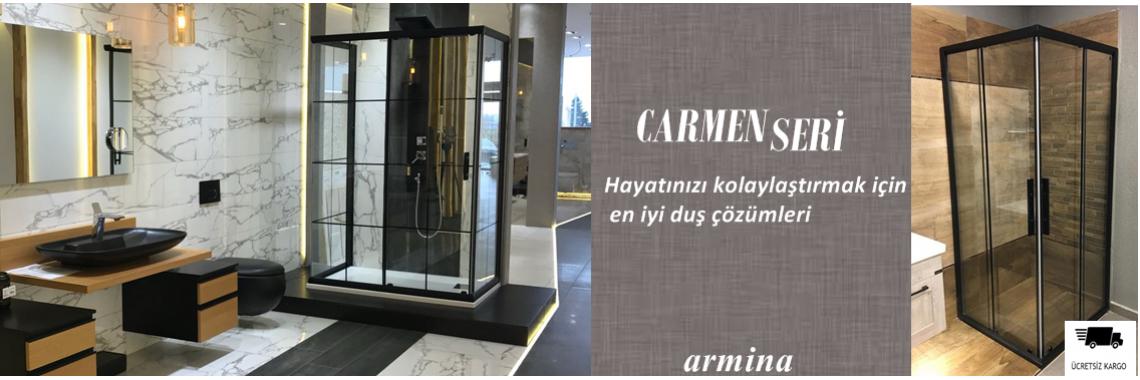 Carmen seri