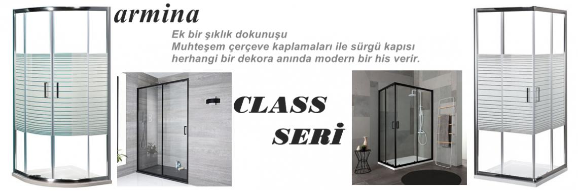 Class Seri-1